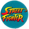 Taburete Retro Arcade Street Fighter